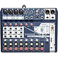 Soundcraft Notepad-12FX Small Format 12 Channel Analog Mixing Console w/ USB I/O & Effects thumbnail