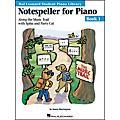 Hal Leonard Notespeller For Piano Book 1 Hal Leonard Student Piano Library thumbnail