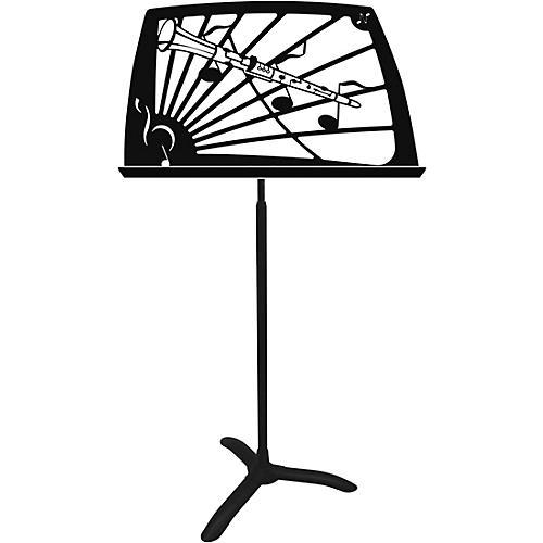 Manhasset Noteworthy Stand (Clarinet)