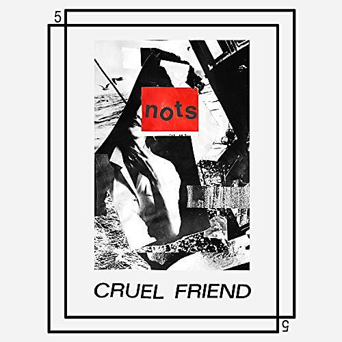 Alliance Nots - Cruel Friend / Violence