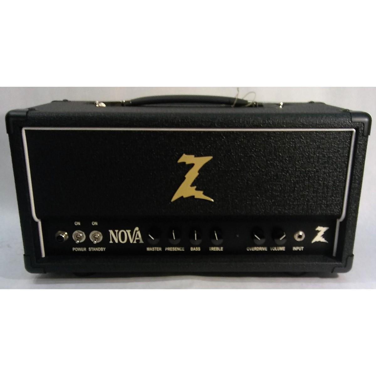 Dr Z Nova 30wt Tube Guitar Amp Head