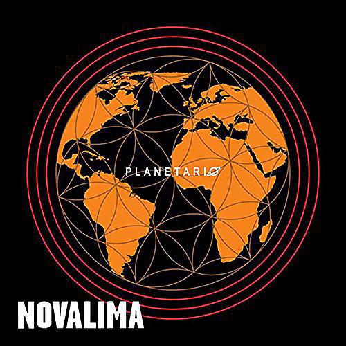 Alliance Novalima - Planetario