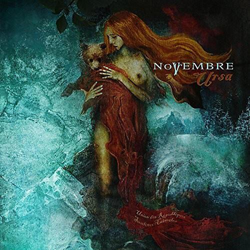 Alliance Novembre - Ursa