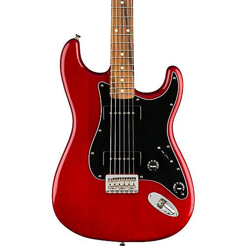 Fender Noventa Stratocaster Pau Ferro Fingerboard Electric Guitar
