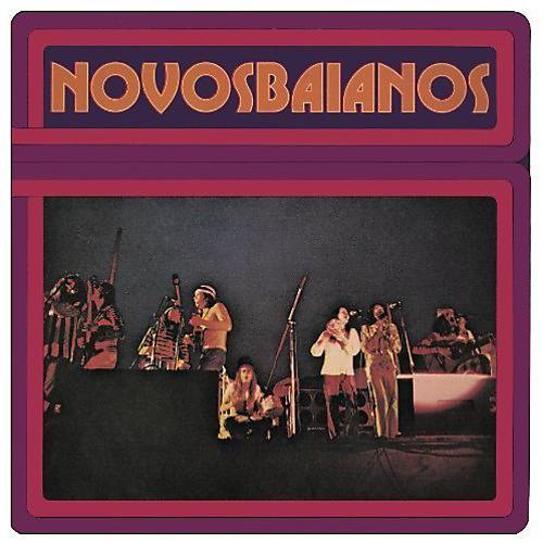 Alliance Novos Baianos - Novos Baianos