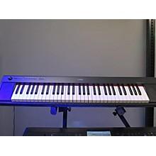 Yamaha Np12b Digital Piano