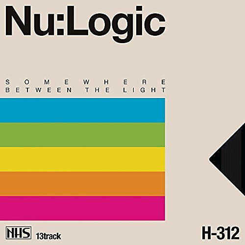 Alliance Nu:Logic - Somewhere Between The Light
