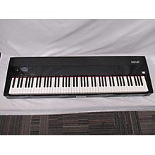 Studiologic Numa Nero 88 Key Keyboard Workstation