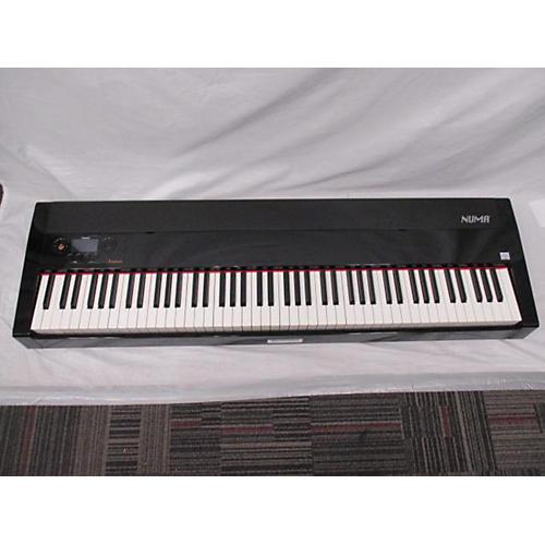 Studiologic Numa Nero 88 Key Keyboard Workstation