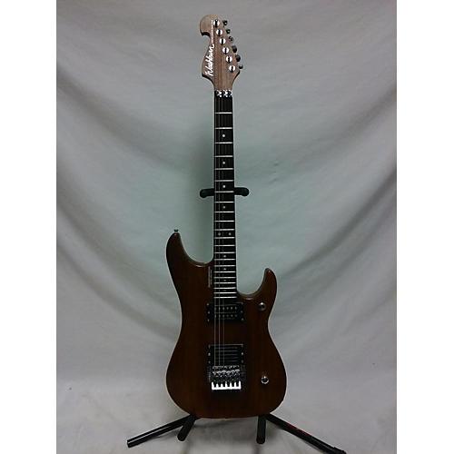 Washburn Nuno Bettencourt N4 Paduak Solid Body Electric Guitar