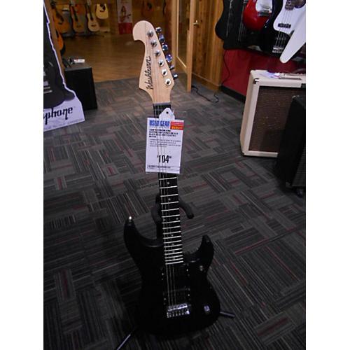 Washburn Nuno Bettencourt Signature N1B Solid Body Electric Guitar