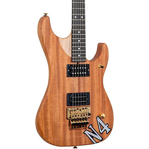 Washburn Nuno Bettencourt Signature N4 Mahogany Body Electric Guitar