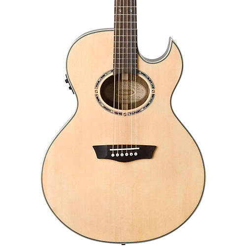 Washburn Nuno Signature Acoustic-Electric Guitar