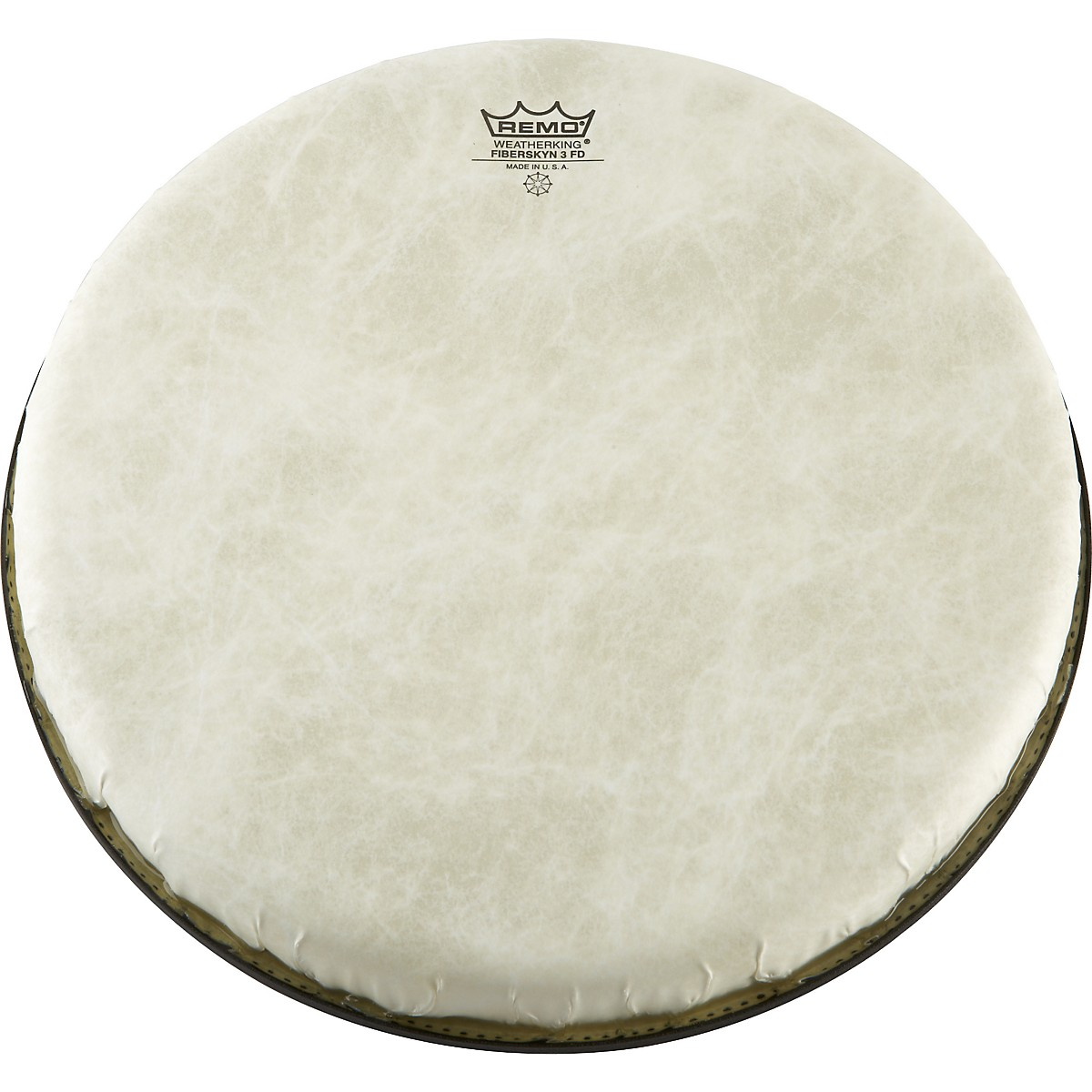 Remo Nuskyn S-Series Djembe Synthetic Drumhead