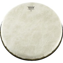 Remo Nuskyn S-Series Djembe Synthetic Drumhead Level 1  13 IN