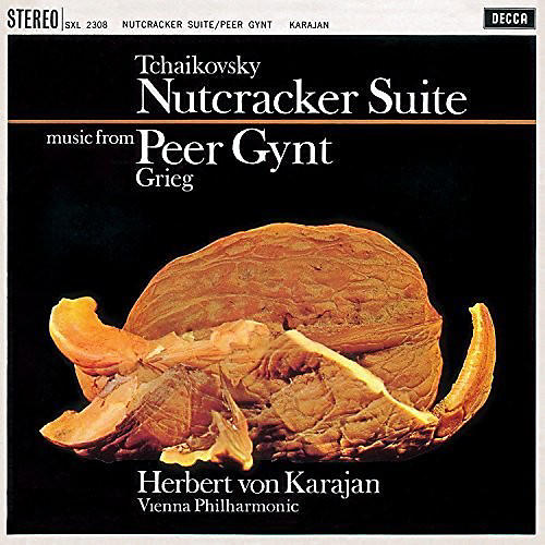 Alliance Nutcracker Suite / Grieg: Peer Gynt