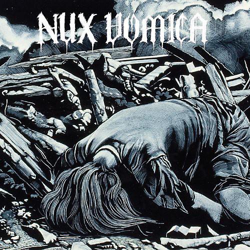 Alliance Nux Vomica - Nux Vomica