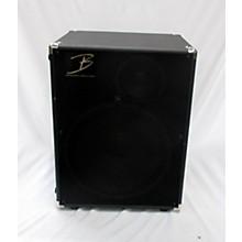 Bergantino Nv115 Bass Cabinet