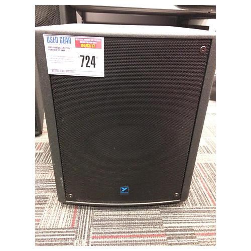 Yorkville Nx720s Powered Speaker