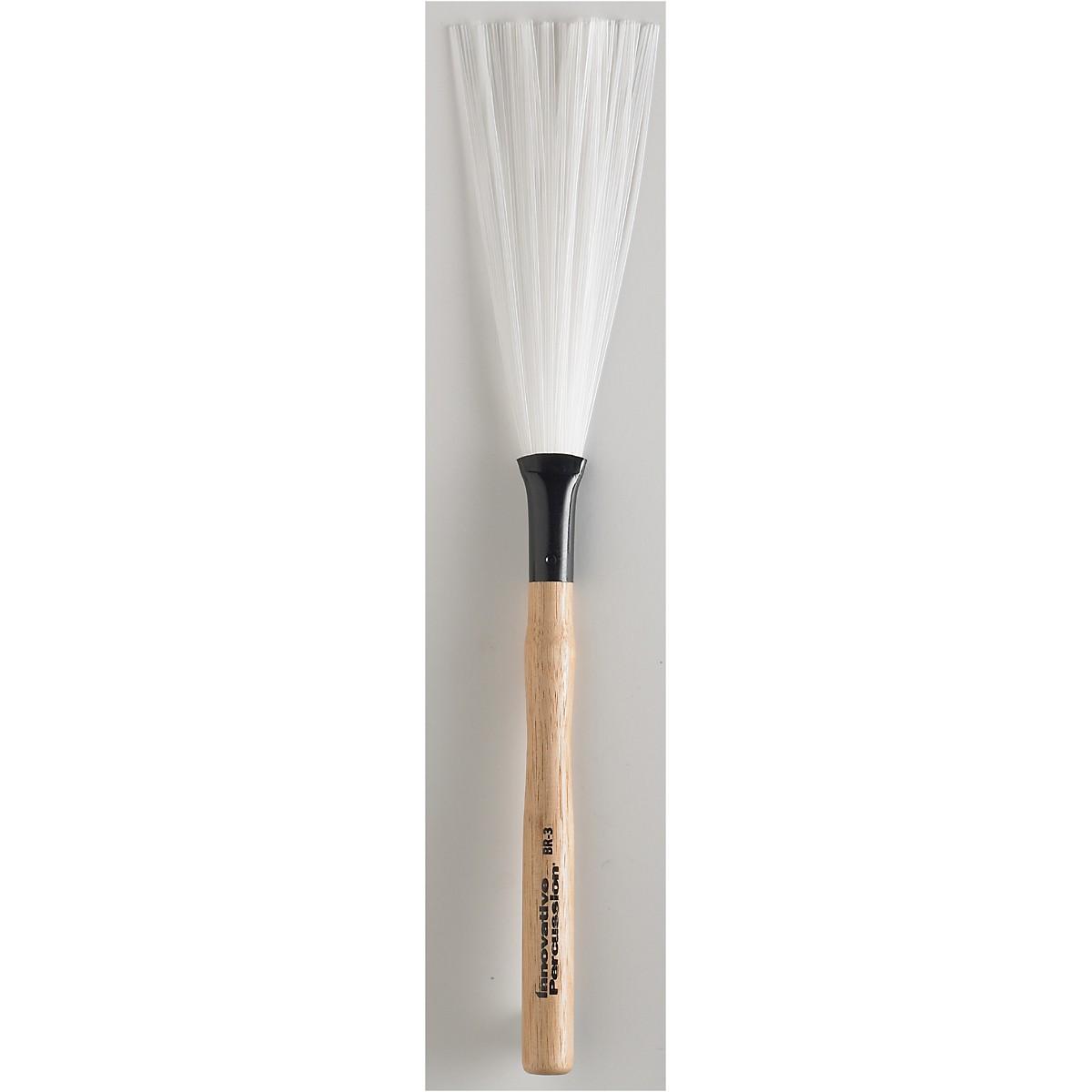 Innovative Percussion Nylon Brushes