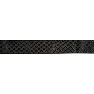 Fender Nylon Jacquard Guitar Strap by Fender
