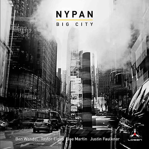Alliance Nypan - Big City