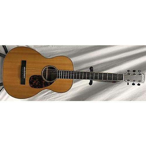 Larrivee O-09 PARLOR DELUXE Acoustic Guitar