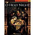 Hal Leonard O Holy Night - Easy Piano CD Play-Along Volume 7 Book/CD thumbnail