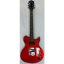 Oscar Schmidt O114 Solid Body Electric Guitar