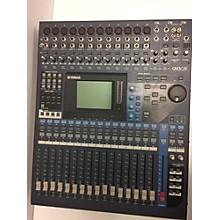 Yamaha O1V 96 Powered Mixer
