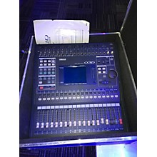 Yamaha O3D Digital Mixer