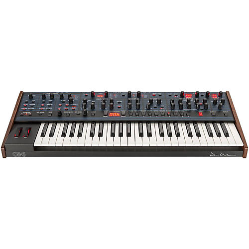 Dave Smith Instruments OB-6 6 Voice Analog Synthesizer