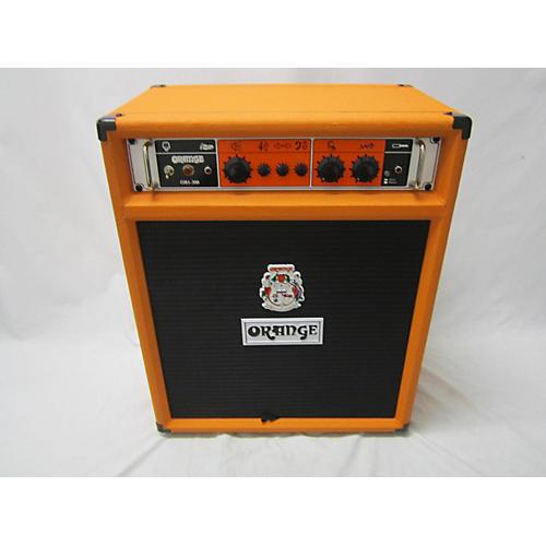 Orange Amplifiers OB1 300 1x15 Tube Bass Combo Amp