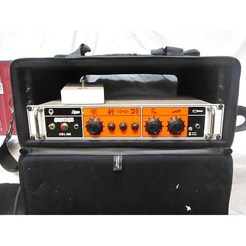 Orange Amplifiers OB1-300 Bass Amp Head