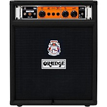 Orange Amplifiers OB1-300-Combo Bass Amplifier