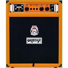 Orange Amplifiers OB1-300-Combo Bass Amplifier