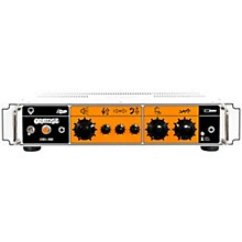 Orange Amplifiers OB1-500 500W Analog Bass Amp Head Level 1