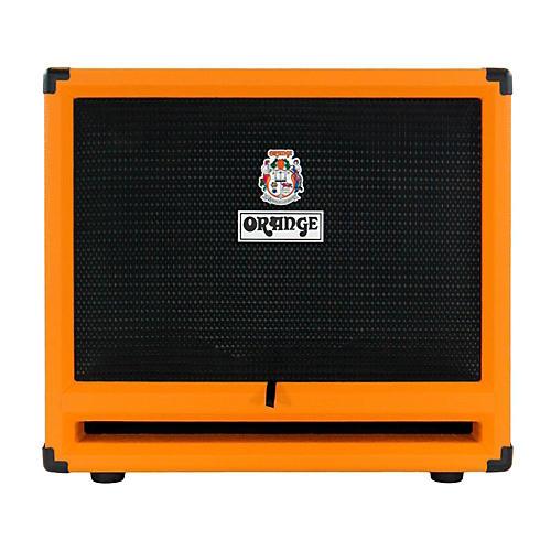 open box orange amplifiers obc212 600w 2x12 bass speaker cabinet orange guitar center. Black Bedroom Furniture Sets. Home Design Ideas