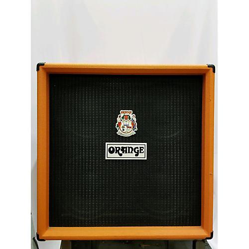 Orange Amplifiers OBC410 600W 4x10 Bass Cabinet