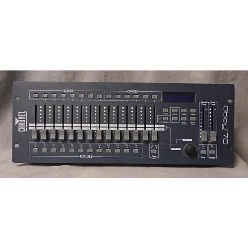CHAUVET DJ OBEY 70 Lighting Controller
