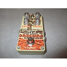 Digitech OBSCURA Effect Pedal