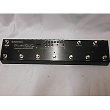 One Control OC10 MIDI Foot Controller