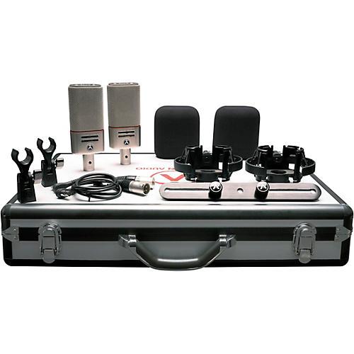 Austrian Audio OC818 Large-diaphragm Condenser Microphone - Dual Set Plus