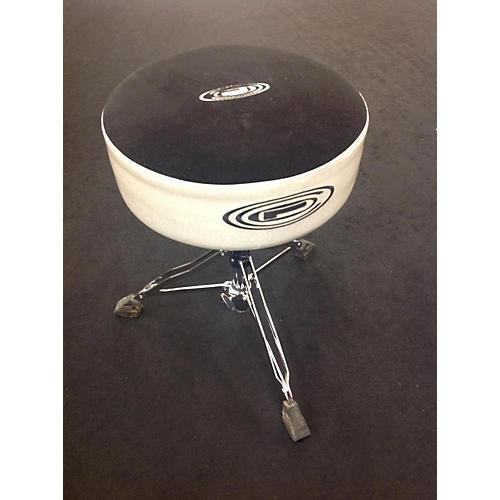 Orange County Drum & Percussion OC949RT ROUND Drum Throne