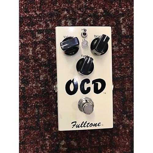 Fulltone OCD V3 Rico Effect Pedal
