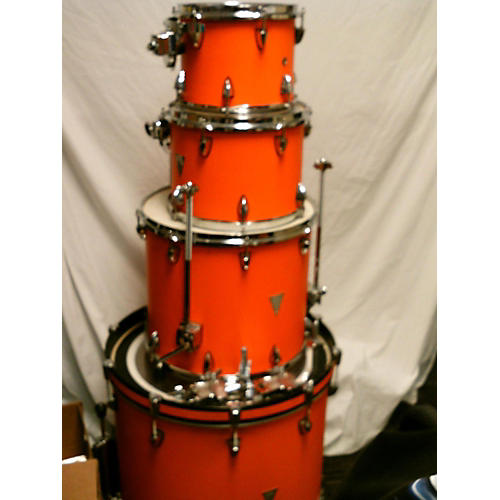 Orange County Drum & Percussion OCDP Drum Kit