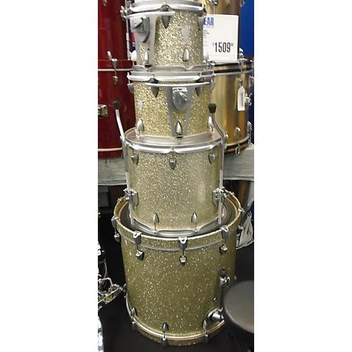 Orange County Drum & Percussion OCDP NEWPORT SERIES Drum Kit