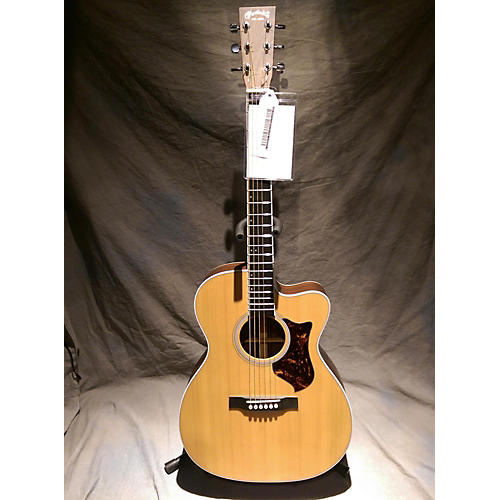Martin OCMPA3 Classical Acoustic Electric Guitar