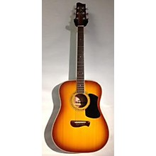 Olympia By Tacoma OD-18S Acoustic Guitar