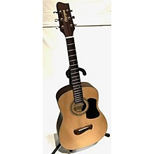 Olympia By Tacoma OD-2 Acoustic Guitar